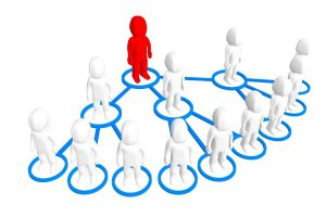 بازاریابی شبکه ای برای پولدار شدن