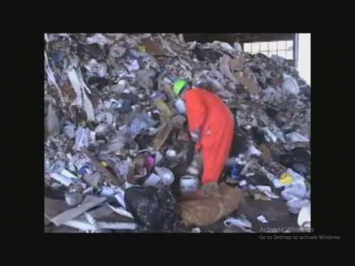 تولید کود از زباله