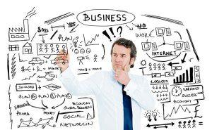 ایده کسب و کار برای پولدار شدن