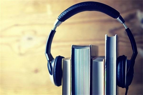 ایده تولید کتاب صوتی