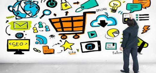 گام به گام راه اندازی کسب و کاراینترنتی