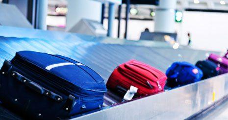 ایده راه اندازی کارگاه تولید چمدان