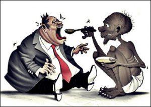 Read more about the article چرا پولدارا پولدارتر و فقرا فقیرتر می شوند؟