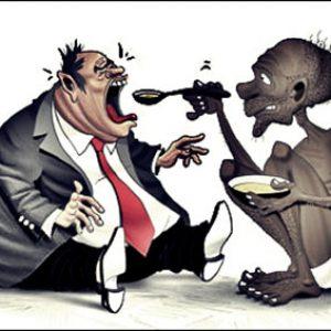 چرا پولدارا پولدارتر و فقرا فقیرتر می شوند؟