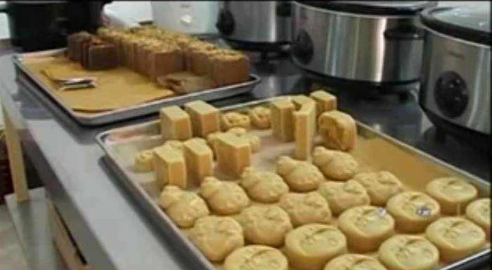 ایده تولید صابون در خانه