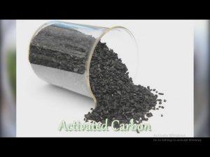 کربن فعال