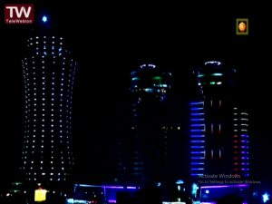 هتل 6 ستاره احد عظیم زاده