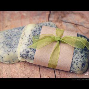 آموزش تولید صابون در خانه