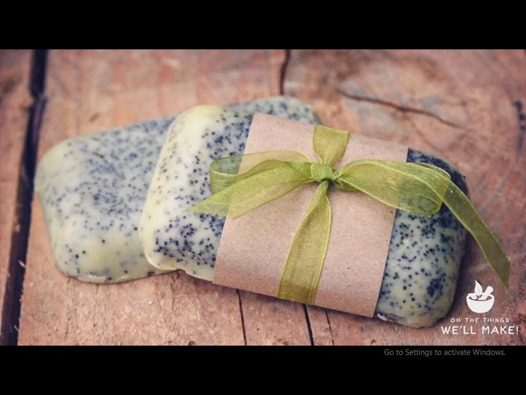 آموزش تولید صابون در ایران