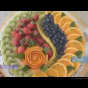 کارآفرینی با راه اندازی کارگاه تولید چیپس میوه
