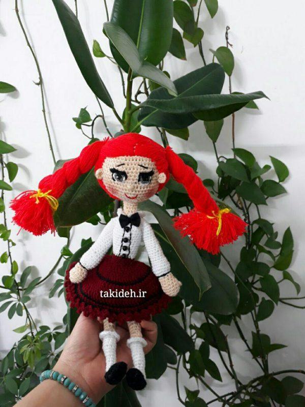 خرید عروسک جودی آبوت