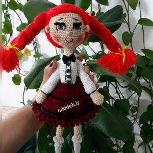 خرید اینترنتی عروسک جودی آبوت