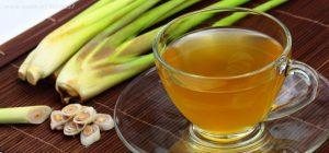 چای علف لیمو یا لمون گراس