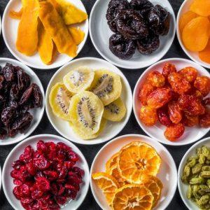 کارآفرینی با تولید چیپس میوه ها، صیفی جات و تولید سبزیجات خشک