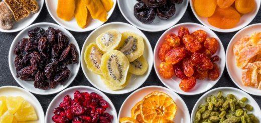 کارآفرینی با تولید انواع چیپس میوه ها