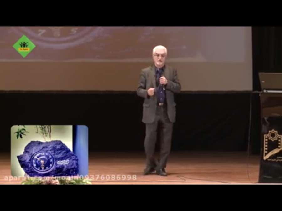 آشنایی با روش های ایده پردازی با استاد علی اصغر جهانگیری
