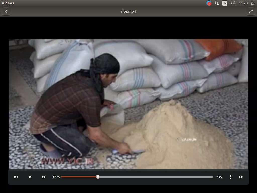 سبوس برنج داروی شفابخش