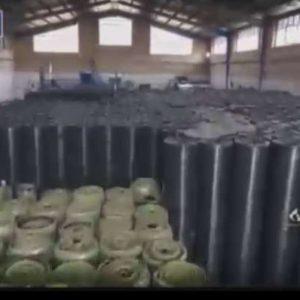 کارآفرینی با تولید پوشش های عایق استخرها