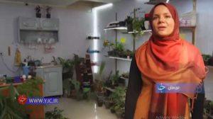 Read more about the article ایده راه اندازی کافه گلخانه