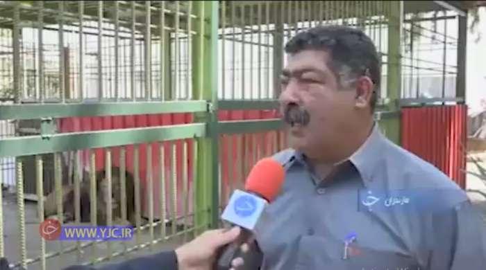 آقای داشاد کارآفرینی با صادرات شیر