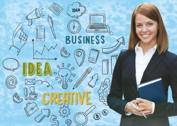 راه های کارآفرینی: از ایده تا اجرا