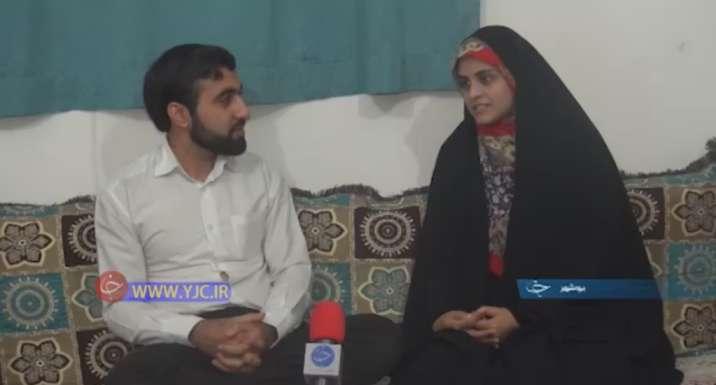خوداشتغالی زوج جوان در خانه با سرمایه کم