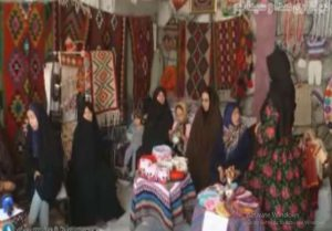 Read more about the article کارآفرینی با احیای هنرهای دستی روستاییان