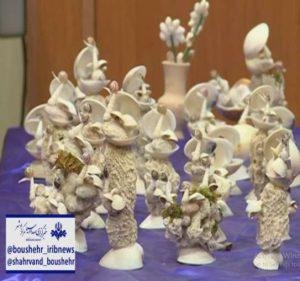 Read more about the article ایده تولید صنایع دستی با استفاده از صدف