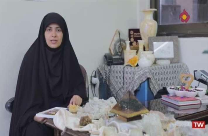 آموزش گوهر تراشی در تهران