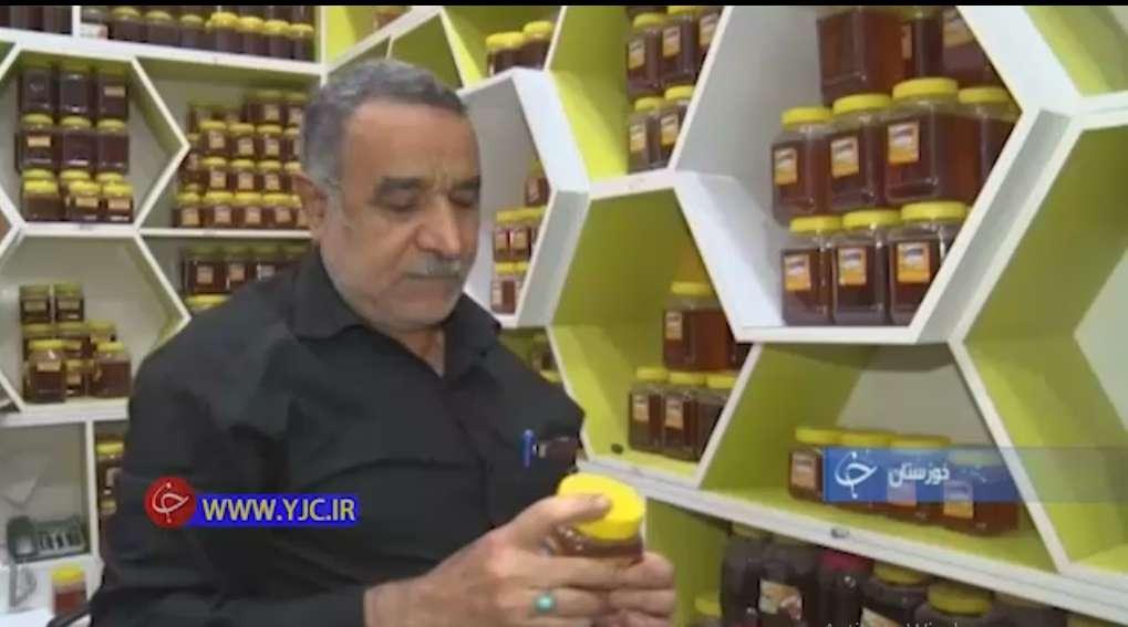 تولید انواع عسل