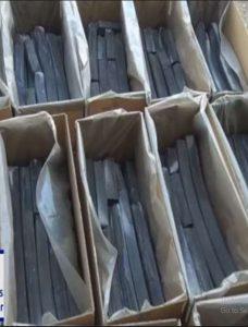 Read more about the article کارآفرینی با تولید ذغال از دورریختنی ها