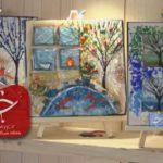 ایده کارآفرینی با هنر همجوشی شیشه