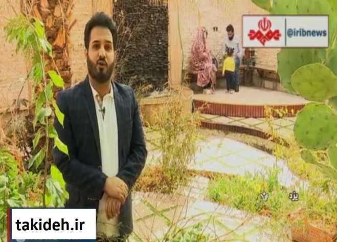 واردات بذر گیاهان آپارتمانی توسط زوج موفق میبدی