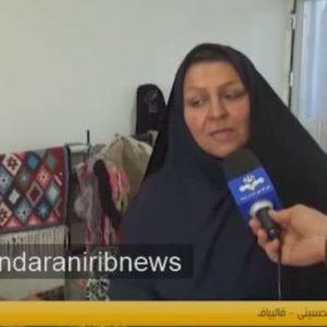 توسعه کارآفرینی روستایی در بهشهر