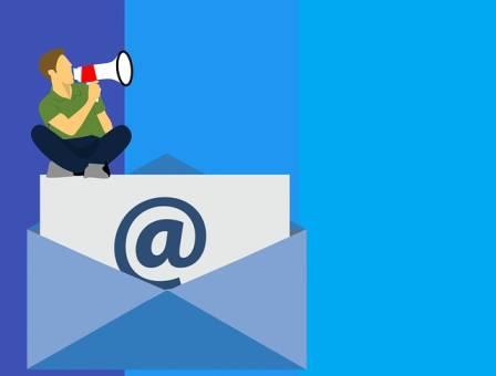 از ایمیل مارکتینگ استفاده کنید