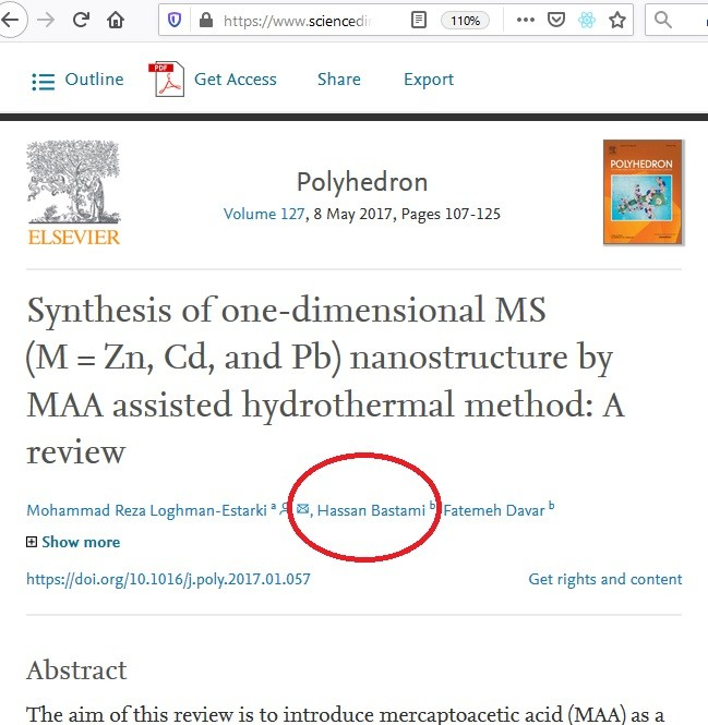 Synthesis of one-dimensional MS (M = Zn, Cd, and Pb) nanostructure