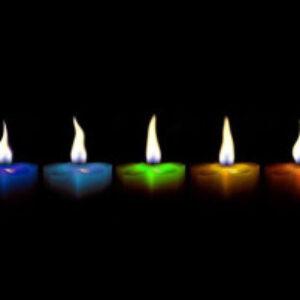 چطور در خانه شمع بسازیم؟ آموزش ساخت شمع+فیلم