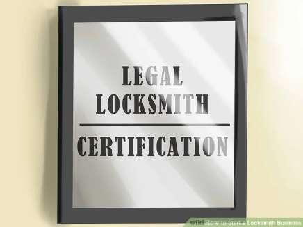 چگونه برای کسبو ک ار کلیدسازی مجوز بگیریم؟