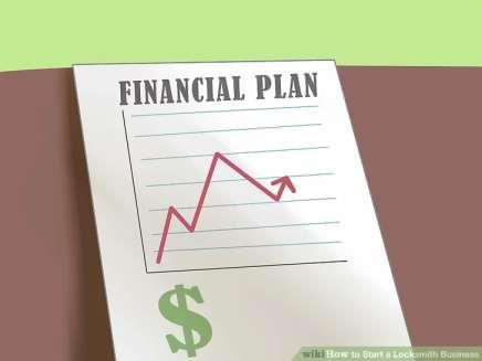 قیمت گذاری و طرح مالی برای کسب و کار کلید سازی