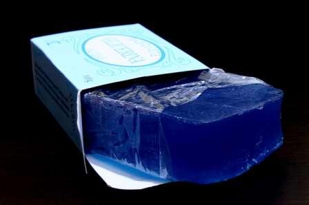 چگونه صابون پایه گلیسیرین بسازیم