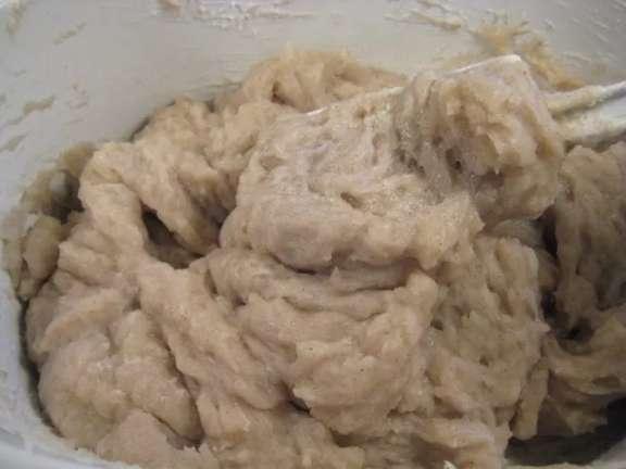 پایان پخت صابون در فرایند داغ