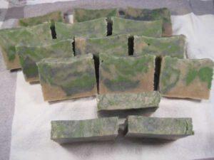 Read more about the article آموزش ساخت صابون فرایند داغ (hot process)