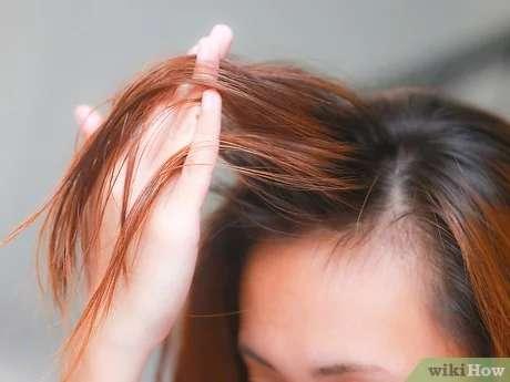 استفاده هفتگی از روغن کرچک برای موها