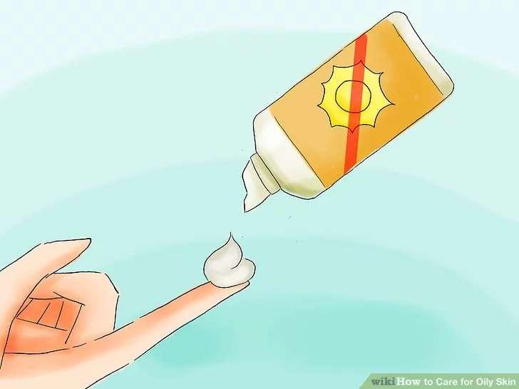 استفاده از ضد آفتاب برای انواع پوست