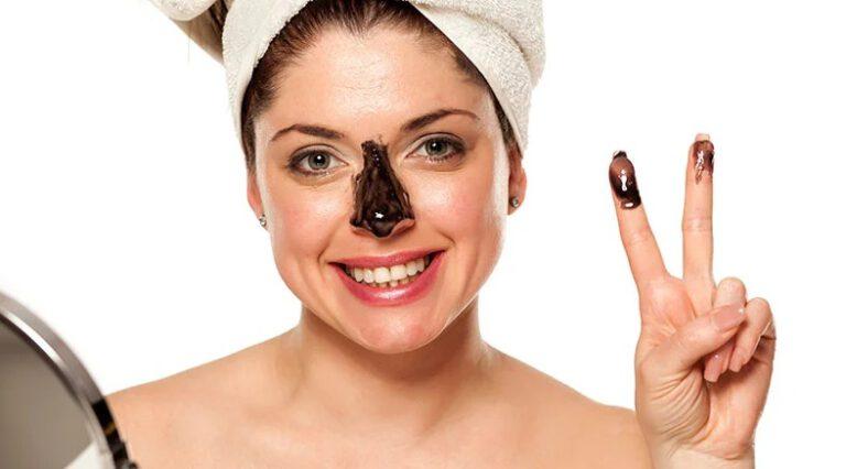 آموزش ساخت ماسک صورت برای پوست درخشان