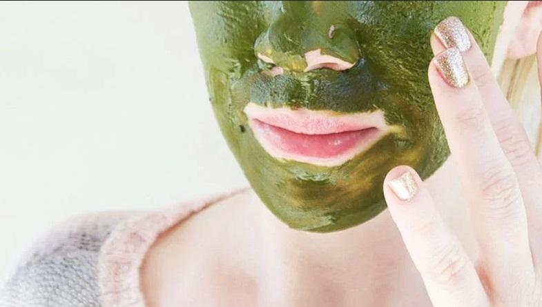 ماسک صورت عسل برای پوست حساس