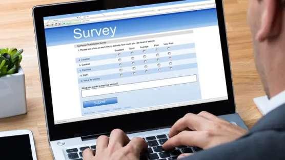 کسب و کار تحقیق (SURVEY BUSINESS)