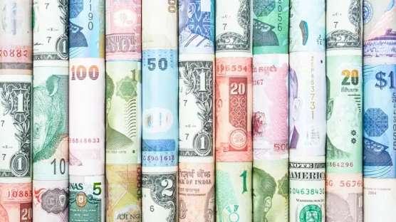 کسب و کار صرافی و مبادله ارز (CURRENCY TRADING BUSINESS)