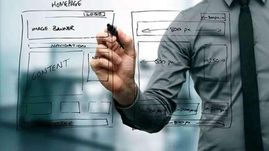 کسب و کار طراحی وبسایت (WEB DESIGN BUSINESS)