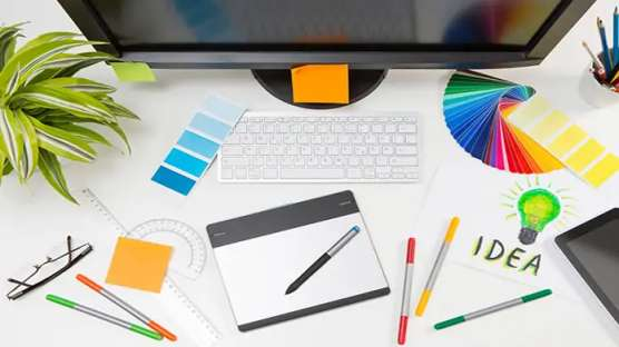 کسب و کار طراحی گرافیکی (GRAPHIC DESIGN BUSINESS)